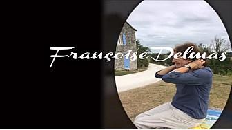 Françoise Delmas - Exposition  #galerie21 #balma #toulouse