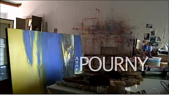 Anne Pourny Galerie 21 #Galerie d'Art #Toulouse #Balma